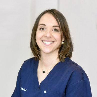 Docteur Laëtitia FOURNIE